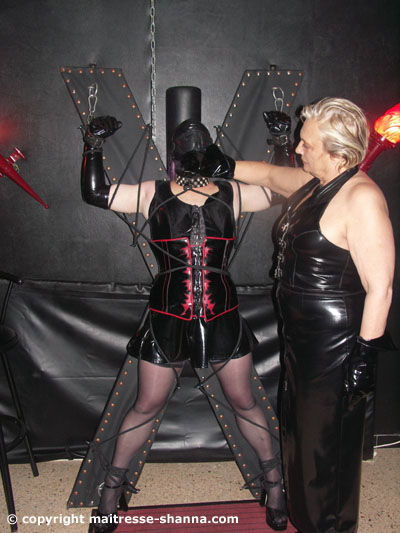 hentail fr maitresse dominatrice